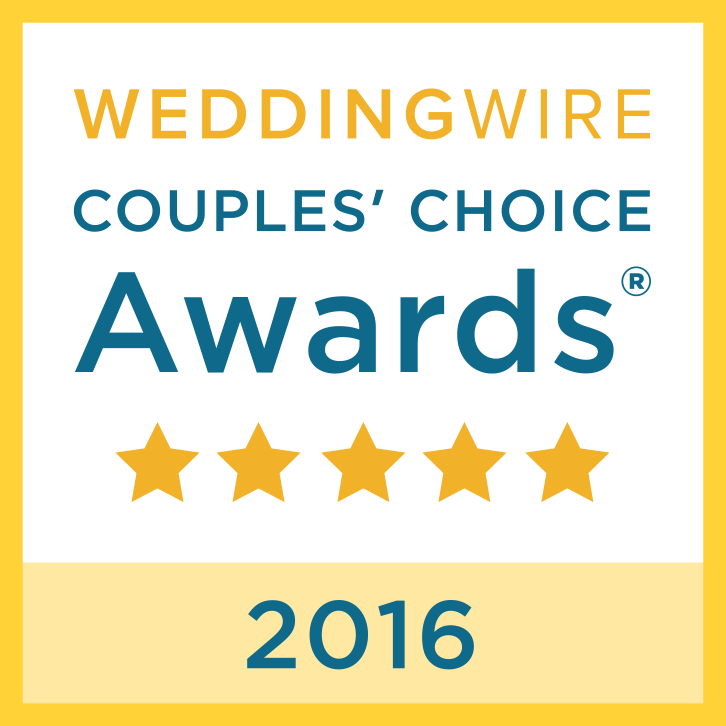 weddingwireaward2016